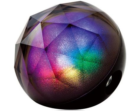 Acase Black Diamond III