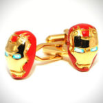 Gemelos Iron Man