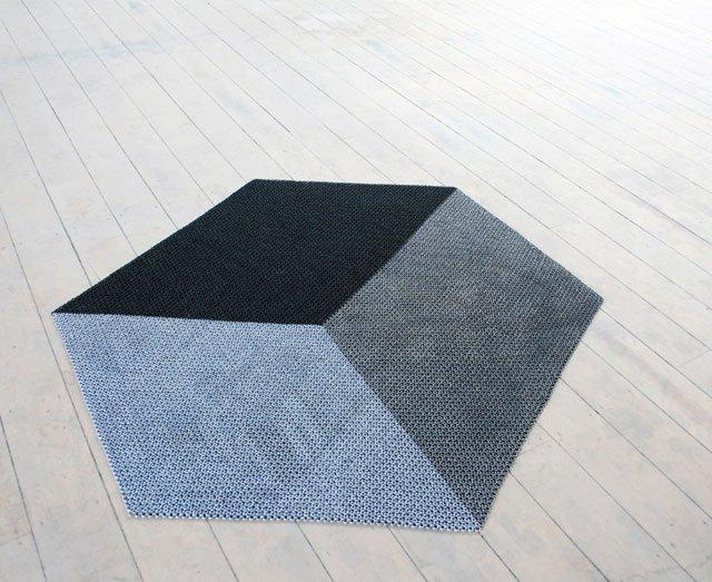 Las alfombras m s originales tekn filo - Alfombras originales ...
