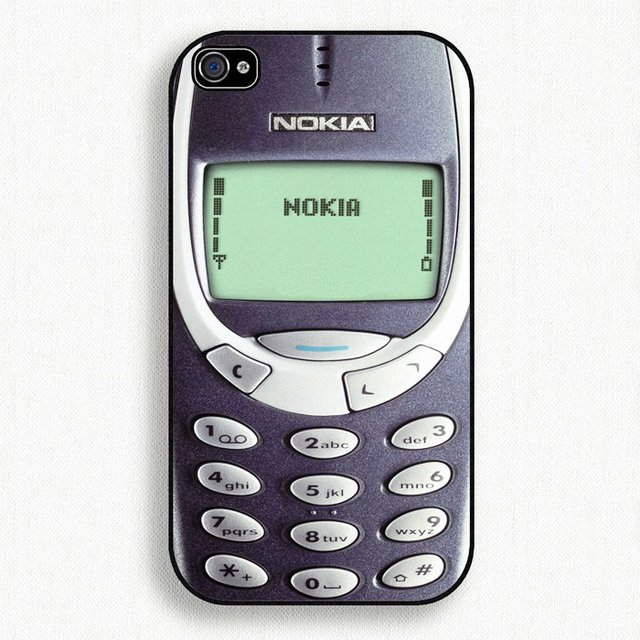 Funda Nokia iPhone