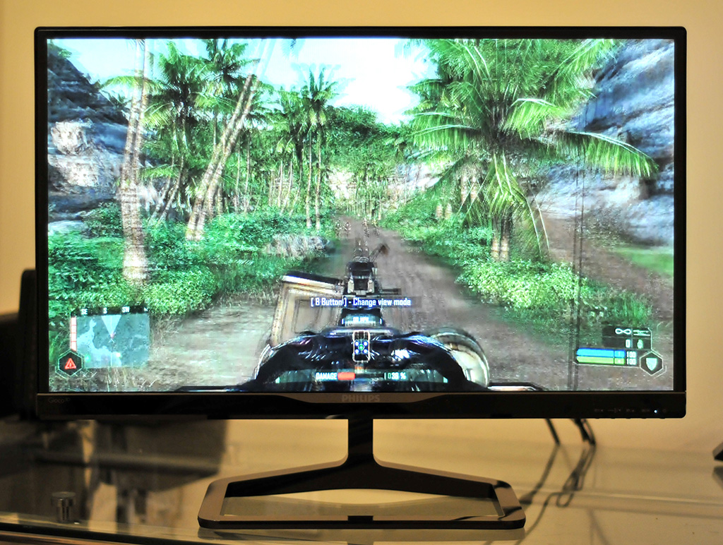 Philips Gioco 278G4 3D