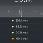 Radio en Firefox OS
