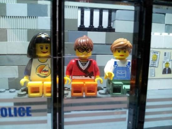 Pussy-Riot Lego