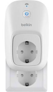 Belkin enchufe controlable por Internet
