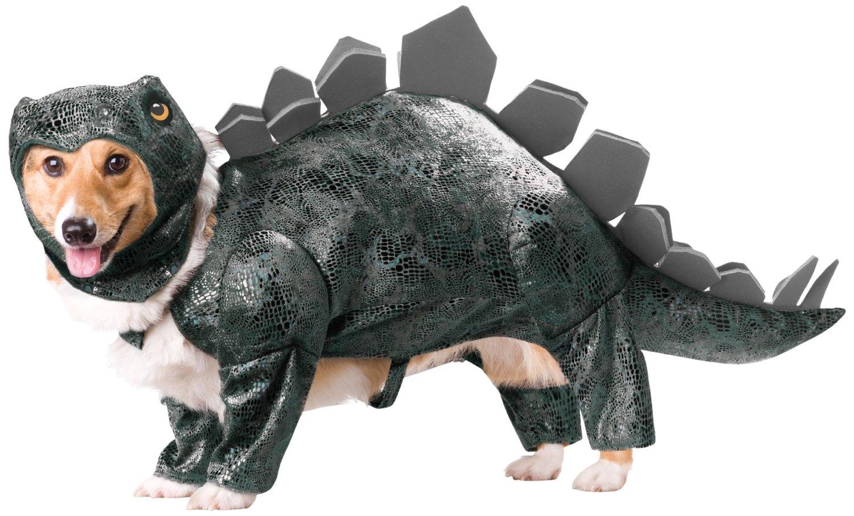 disfraz dinosaurio para perros