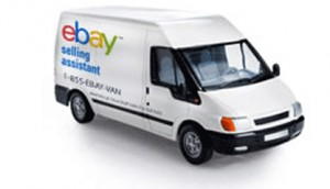 eBay selling assistant