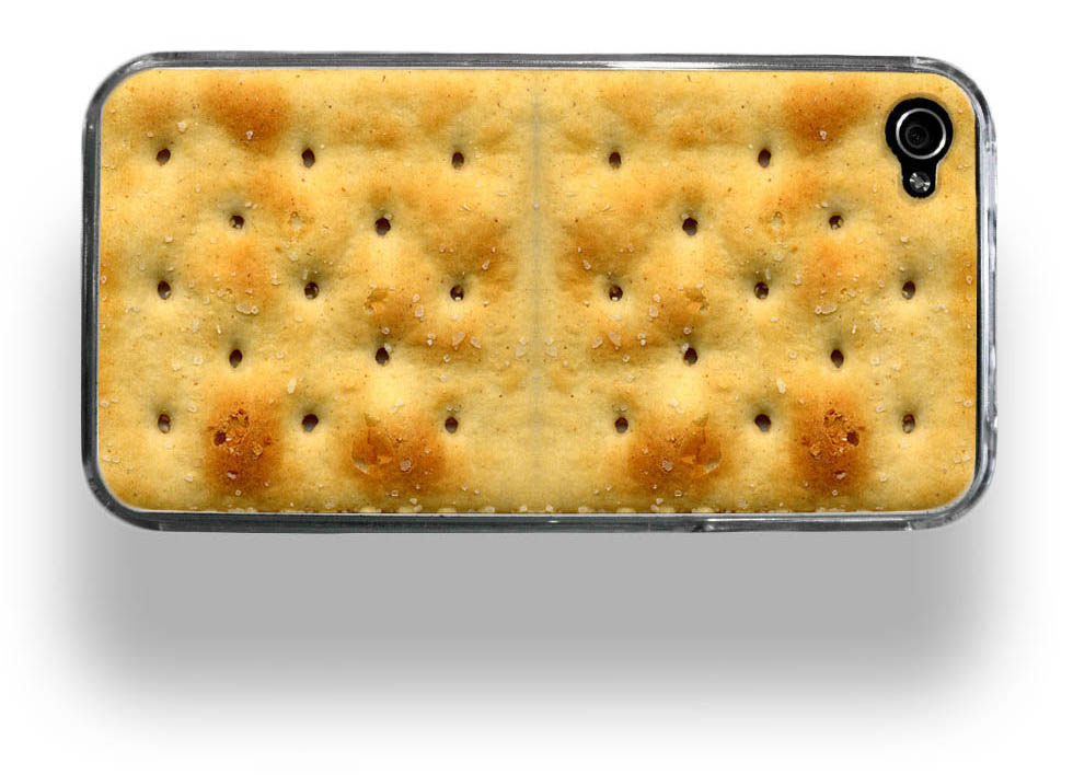 funda iphone cracker