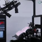 Robot escáner de libros