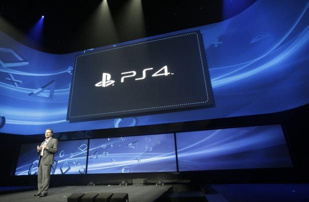 Evento PS4