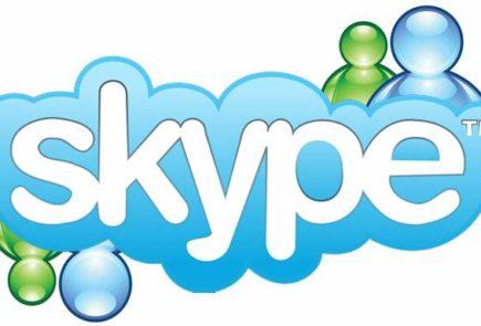 Retirada de Messenger a favor de Skype