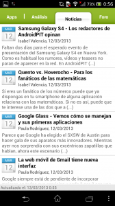 Noticias AndroidPIT