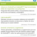 Foro AndroidPIT