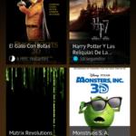 Películas en Sony Xperia Z