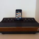 Atari dock station