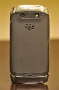 BlackBerry Torch 9860 - 2