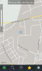 BlackBerry Torch 9860 - Mapas