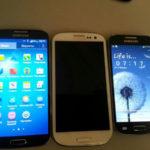 Filtración Galaxy S4 Mini