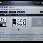 LG Apps en LG 55LM860V