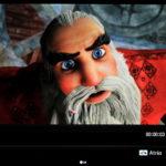 Videoclub Wuaki.tv en LG 55LM860V