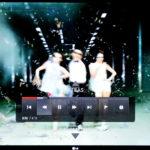 Aplicación Youtube en LG 55LM860V