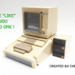 Lego Apple II