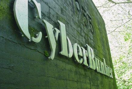 Centro de Datos de Cyberbunker