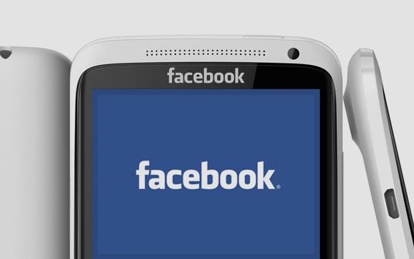 Teléfono Facebook