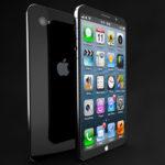 Diseño iPhone 6 de Antoine Brieux