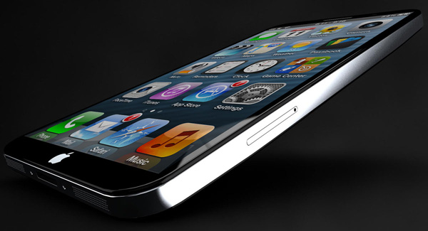 Diseño iPhone 6 de Antoine Brieux