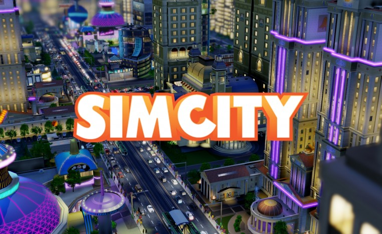 Problemas con SimCity