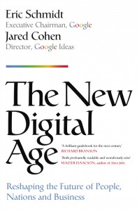 Libro The New Digital Age