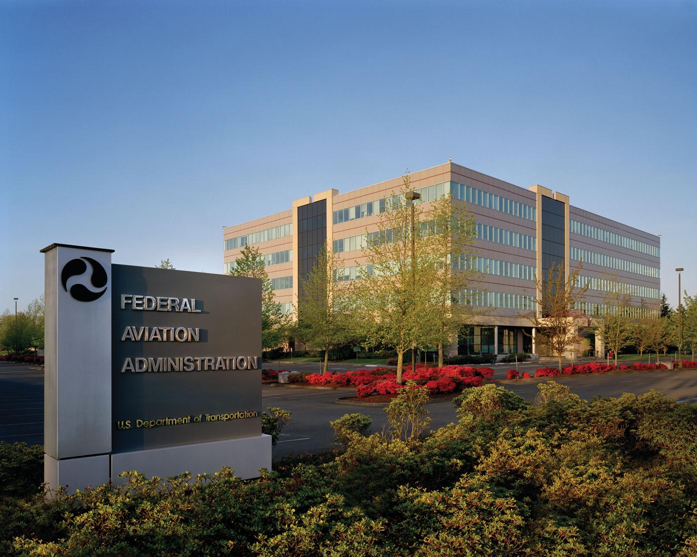 Edificio FAA