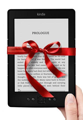 Kindle gratis por el Día del Libro en Barcelona