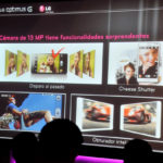 Funcionalidades cámara LG Optimus G