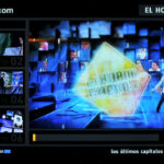 App Antena 3 en Philips Smart TV