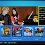 Philips Smart TV Disney Channel 1