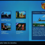 Philips Smart TV Disney Channel