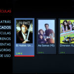 App YouTube para Philips Smart TV