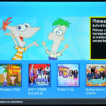 Samsung Smart TV Disney Channel - 1