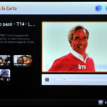 Samsung Smart TV Rtve - 2
