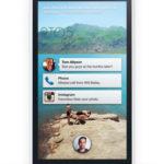 Facebook Home en HTC First