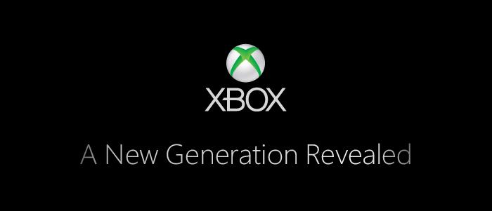 Xbox de nueva generación