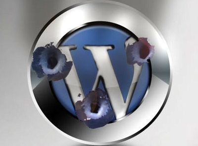 wordpress atacado