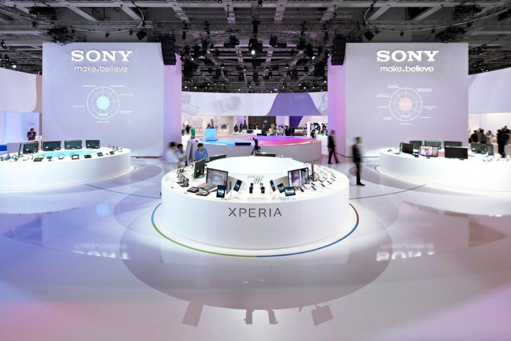 Sony en IFA