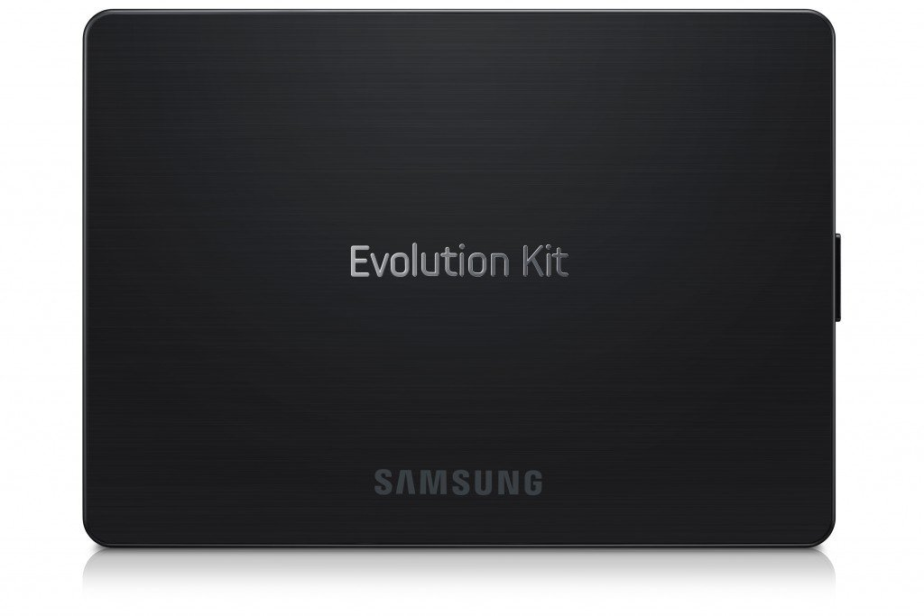 Samsung Evolution Kit