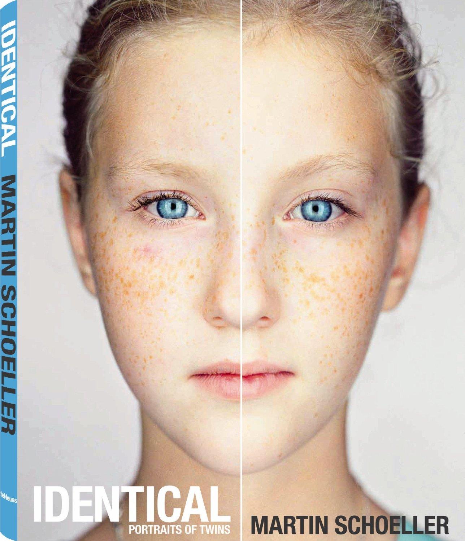 Idénticos - Retratos de Gemelos