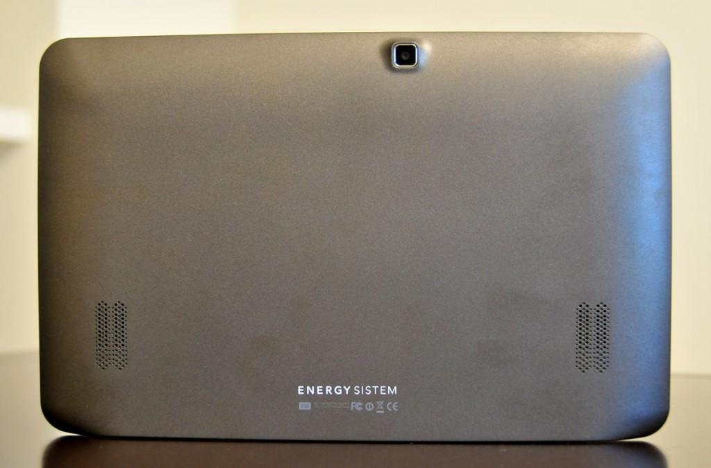 Energy Sistem s10 dual - atras