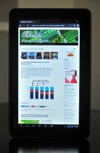 Energy Sistem s10 dual - navegador