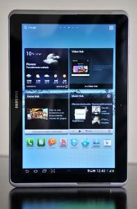 """Galaxy Tab 2 10.1"""""""