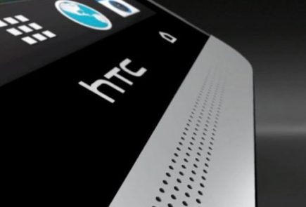 HTC T6 phablet